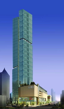 297 Room Ritz Carlton To Open 2015 In Nanjing China