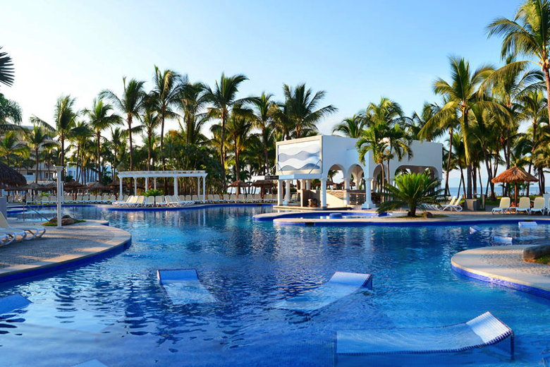 Clubhotel Riu Jalisco Reopens In Mexico