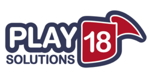 Play18 Solutions Logo