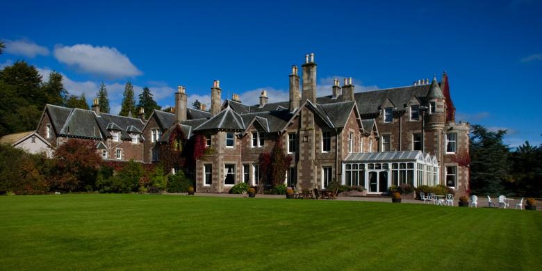 Connoisseurs Scotland Hotel