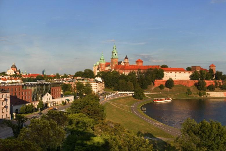 Sheraton Krakow