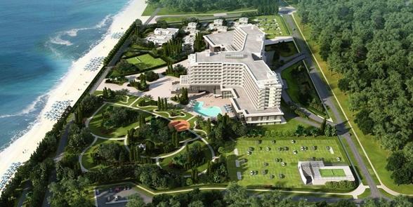 Sochi Airport Hotel