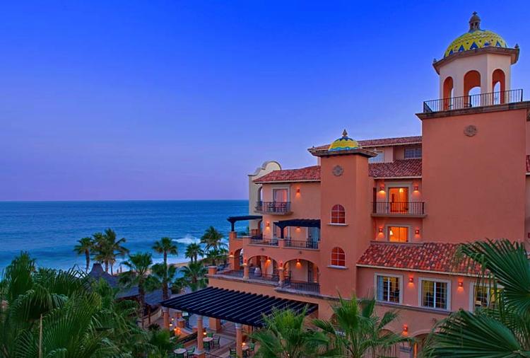 Sheraton Hacienda del Mar Golf & Spa Resort, Los Cabos