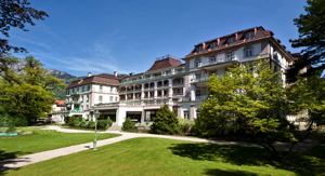 Wyndham Grand Bad Reichenhall