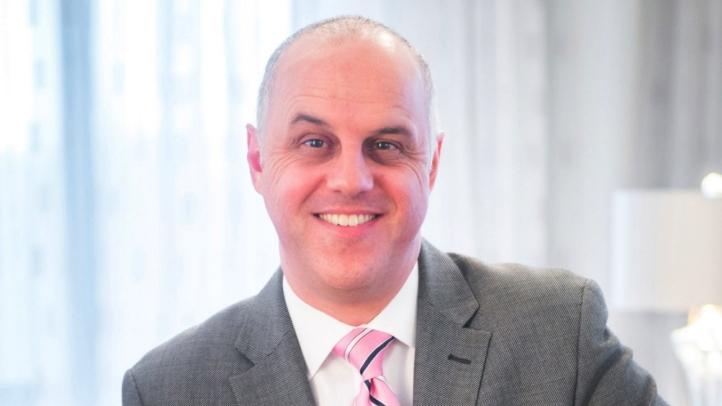 Rolf Lippuner - Hotel Manager - Four Seasons Hotel Washington, DC
