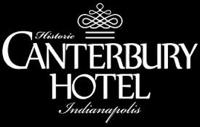 Logo - Historic Canterbury Hotel