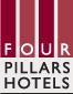 Logo - Four Pillars Hotels