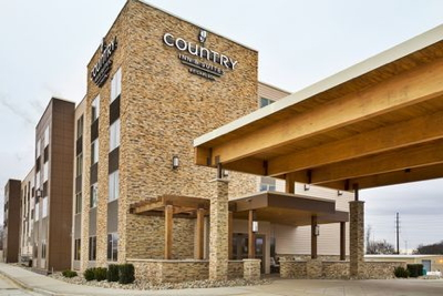 Country Inn & Suites By Carlson, Springfield, IL