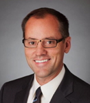 Chris Ivy - chief development officer Americas - Carlson Rezidor Hotel Group