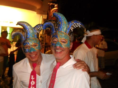 Picture from Pride Vallarta