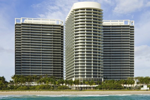 The St. Regis Bal Harbour