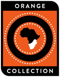 Logo - Orange Collection