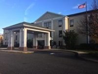 Holiday Inn Express Mt. Holly in Westampton, New Jersey