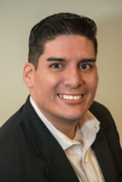Saul Castillo - General Manager - Comfort Inn hotel on Wild Avenue in Staten Island, N.Y.