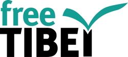 Logo - Free Tibet