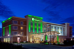 MHG Holiday Inn Aurora North Naperville