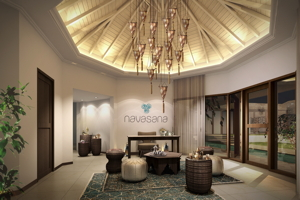 Outrigger Mauritius Resort and Spa - Image of Spa