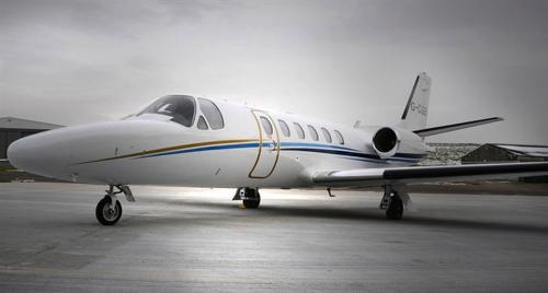 Image of a Citation Jet