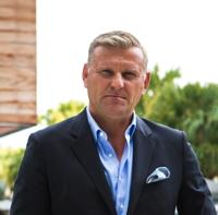 Thomas Meding - Area Vice President Florida - sbe