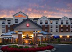 Hilton Garden Inn Indianapolis, In