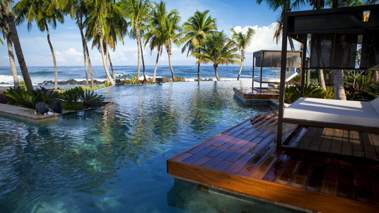Dorado Beach A Ritz Carlton Reserve In Puerto Rico To Reopen This October