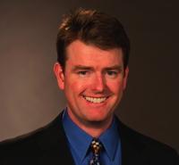 Matt Zaruba - chief information security officer - Carlson
