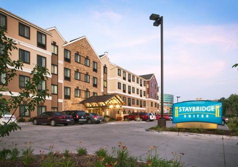 Staybridge Suites in Omaha, NE