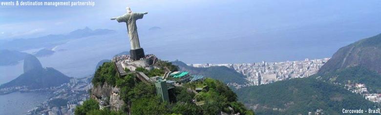 Corcovado - Brazil