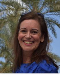 Jane Burnell - Vice President Sales Americas - Four Seasons