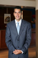 Pablo Torres - General Manager Caribe Hilton in Puerto Rico