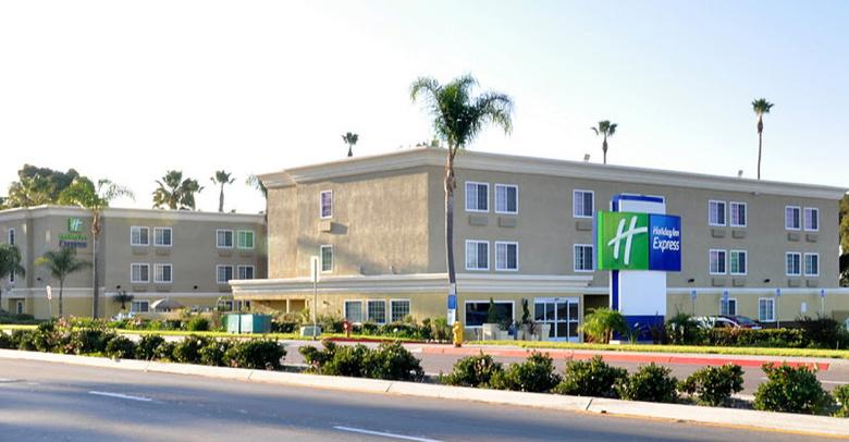 Holiday Inn Express San Diego Sea World/Beach Area
