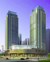 PARKROYAL Chengdu