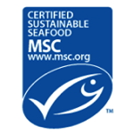 Logo - Marine Stewardship Council's (MSC)