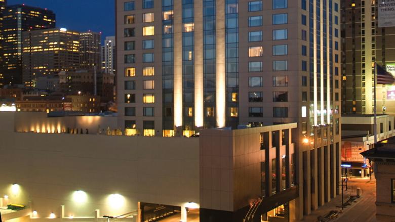 Four Seasons Hotel Denver Announces