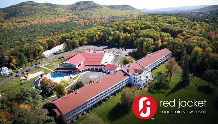 Red Jacket Mountain View Resort