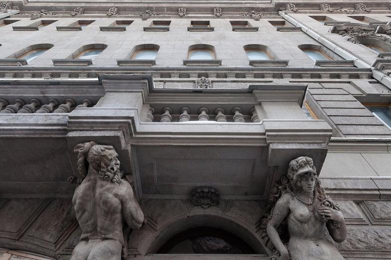 Hotel Indigo St. Petersburg - Tchaikovskogo -Exterior
