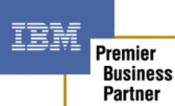 IBM Premium Business Partner Logo