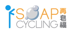 Soap Cycling Logo