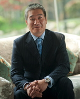 Justin Guo - Area General Manager China and General Manager of Pan Pacific Suzhou