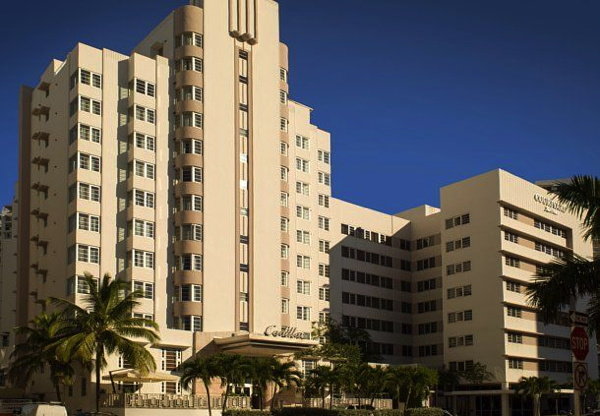 Cadillac Miami Beach/Oceanfront