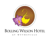 The Bolling Wilson Hotel Logo