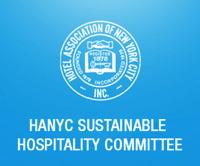Logo - HANYC Sustainable Hospitality Committee