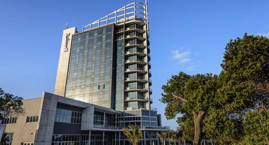 Radisson Hotel in Africa