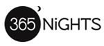 365nights.com Logo
