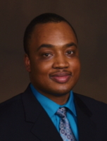 Samuel Ward - General Manager - Holiday Inn & Suites Memphis Wolfchase