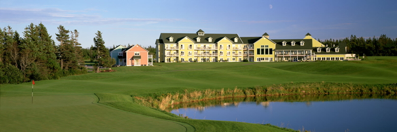 Rodd Crowbush Golf and Beach Resort