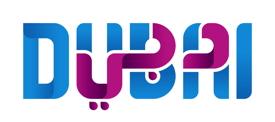 Dubai marketing campaign logo