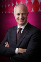 David Udell, Group President - ASPAC, Hyatt Hotels Corporation