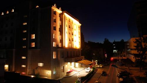 Radisson Blu Leogrand Hotel, Chisinau