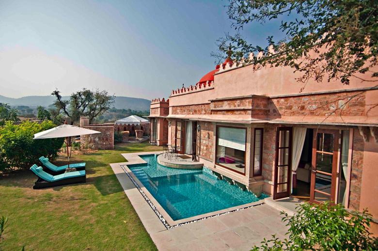 Tree of Life - Luxury Pool & Spa Villa